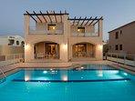 Villa Iris - Crete - Greece