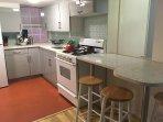 Open Kitchen view 2
