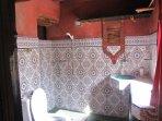 salle de bain 2éme étage