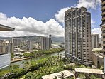 Welcome to your Honolulu vacation rental condo!