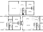 Visualize your stay with this floorplan