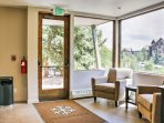 This marvelous Snowmass vacation rental condo guarantees an unforgettable escape!