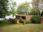Lake Shell Camp - WF - 394