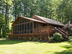 Lake Shell Camp - WF - 395