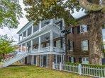 Historic Fredrick Schaffer house 1824