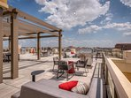 Rooftop Lounge