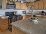 Wavecrest A311 Kitchen