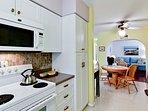 Kitchen | Breakfast Nook