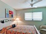 Bedroom 2 | Queen