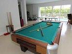 Rec Room Billiards