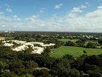 Pelican Bay Cityscape View