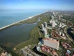 Pelican Bay Aerial