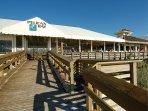 Pelican Bay Beachfront Restaurant