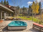Plan a rejuvenating Rocky Mountain retreat to this 3-bedroom, 3-bath vacation rental home in Snowmass!