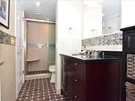 Second Bathroom - 307 South Boardwalk