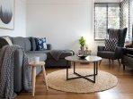 Alba - Livingroom