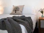 Alba - 2nd Bedroom