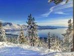 Tahoe Panorama