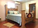 Middle Bedroom Queen Bed
