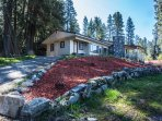 Grounds and landscaping at Sunnyside Home