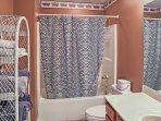 With 3.5 bathrooms, you'll have plenty of privacy to freshen up during your stay.