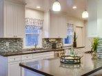 Beautiful brand new kitchen
