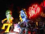Coco Bongo - 10 minutes away in Downtown Punta Cana