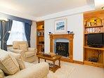 Bovisand Heritage Apartments - Rodney, lounge