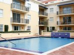 2-Bedroom Coral Gables Apartment Suite LicW0511