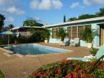 ~~ Turtle Cove Bungalow ~~  located in South Florida's Premier area.