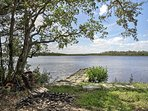 Discover Daytona Beach from this secluded Port Orange property!