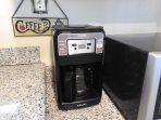 Krups coffeemaker