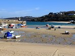 St Ives, Harbour Beach
