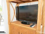 437 Flat screen TV
