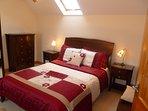 Bedroom 2 Kingsize Bed