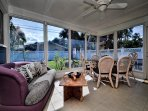 Come spend your vacation in this charming Clearwater Beach home.