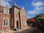 Old police station - character grade 2 listed property for a wonderful break