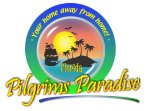 Pilgrims Paradise - your home away from home, Check us out online!