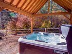 Cascade Pines - All Seasons Vacation Rentals