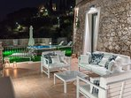 SPARVIERO APARTMENT ISOLA BELLA With Sea View + Jacuzzi