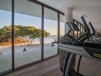Gym views