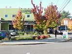New Season's Grocery Store-5 min walk Ladd & Division Upper end Grocery's,Large selection Wine-Beer