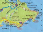 CLOSE TO MANY NATURAL WONDERS AND ATTRACTIONS OF THE KAIWI SCENIC COASTLINE