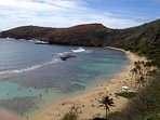 HANAUMA BAY GREAT SNORKELING CLOSED ON TUESDAYS