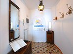 Moby Dick Apartment - Entrance