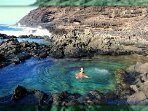 SWIM IN THE TIDEPOOLS AT MAKAPU'U LIGHTHOUSE HIKE