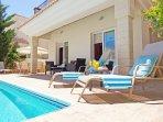 Villa Thelma - Kapparis, Cyprus