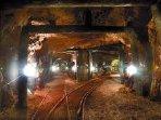 Mina Esperanza en Olmos de Atapuerca