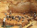 Yacimientos Arqueológicos de Atapuerca
