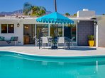 The Jagger - A Rockers Paradise in Palm Springs